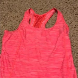 Champion size S fitted tank
